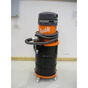 Drum Top Vac